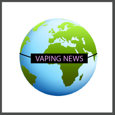 Vaping News Globe